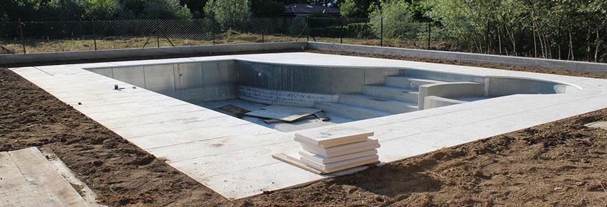construire sa piscine